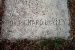 Dr Richard Bayley