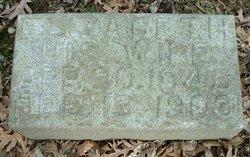 Elizabeth <I>Marks</I> Boulds