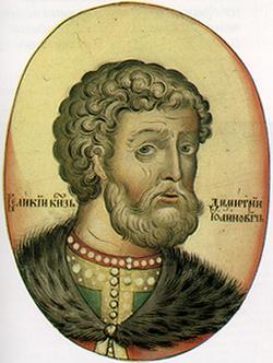 Dmitry Donskoi