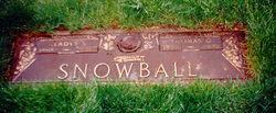 Thomas Gerald Snowball