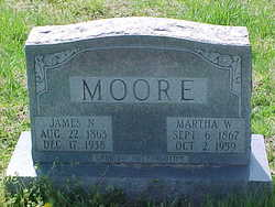 James N. Moore