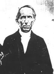 Rev Charles Dresser, Sr