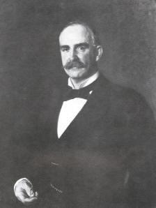 Judson Harmon