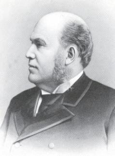 Philip Danforth Armour, I