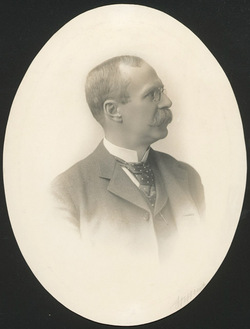 Julius S. Grinnell