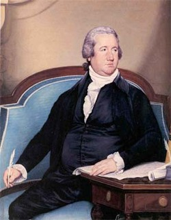 Frederick Augustus Conrad Muhlenberg