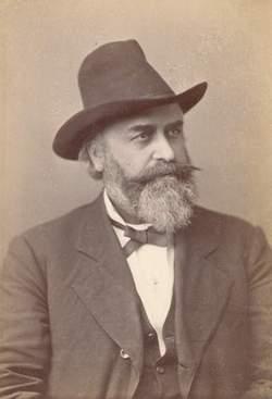 Carter Henry Harrison, Sr