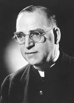 Fr Edward Joseph Flanagan