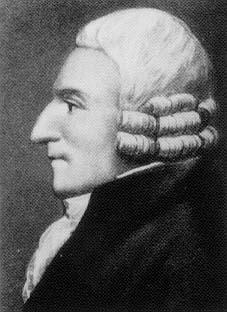 William Cushing