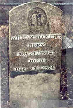 William Stapleton