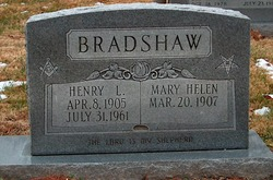 Henry Lester Bradshaw