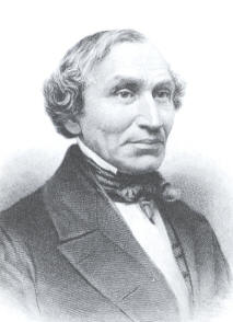 Jonas Chickering
