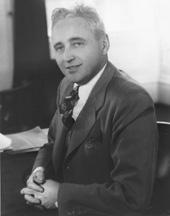 Ernest William Gibson Jr.