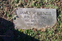James M. Kienzle