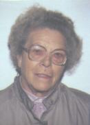 Maria <I>Beckmann</I> Theobald