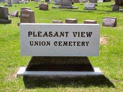 Pleasant View Union Cemetery