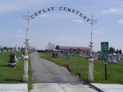 Coplay Cemetery