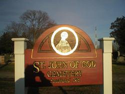 Saint John of God Cemetery