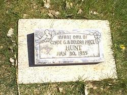 Infant Daughter Hunt