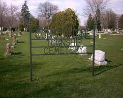 Constantine Township Cemetery