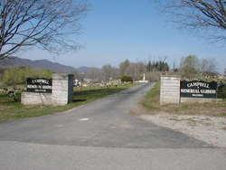 Campbell Memorial Gardens