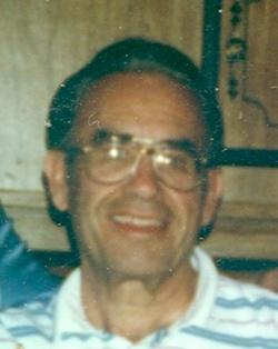 Richard Bethany