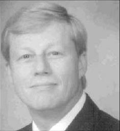 Capt James W. Broyles II
