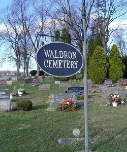 Waldron Cemetery