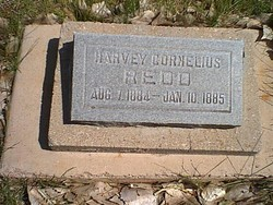 Harvey Cornelius Redd