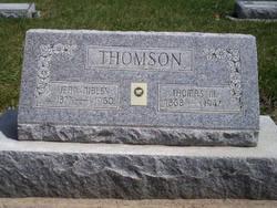 Jean <I>Nibley</I> Thomson