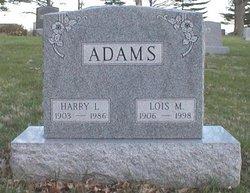 Harry L. Adams