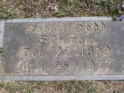 Robert Redd Spilman