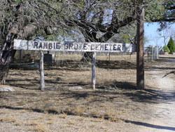 Rambie Grove Cemetery