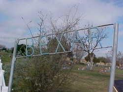 Bexar Cemetery