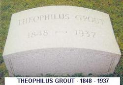 Theophilus Grout