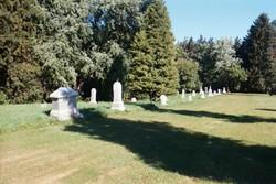 Silver Maple Cemetery