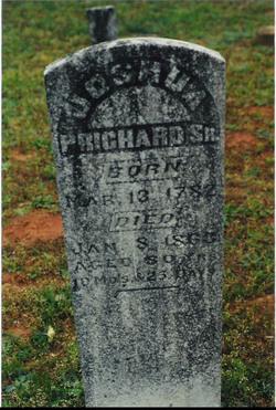 Joshua Prichard, Sr