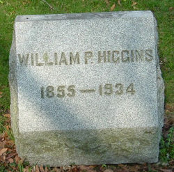 William P. Higgins