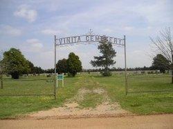 Vinita Cemetery