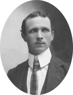 "Luther McLane ""Mack"" Carmichael"
