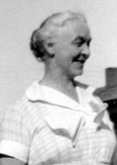 "Lillian Melessia ""Lillie"" <I>Stansell</I> Carmichael"