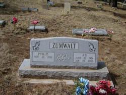 Andrew Bowen Zumwalt, Jr