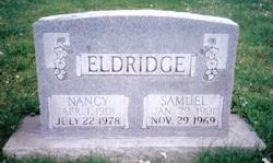 Samuel Ambruso Eldridge