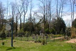 Osborn Family Burial Ground