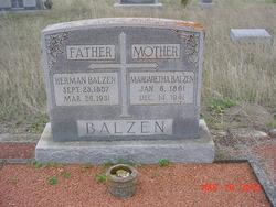 Herman Balzen