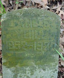 Jane Elizabeth <I>Smith</I> Yuill
