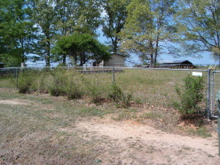 Cooley-Whitt Family Cemetery