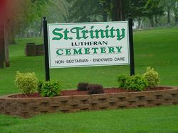 Saint Trinity Cemetery