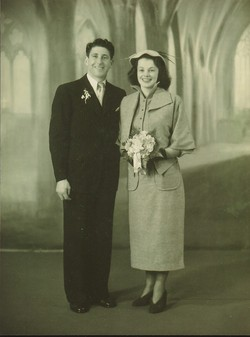 Mayzod Elizabeth <I>Reid</I> Hodgson