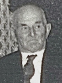 Roy Lee Burger